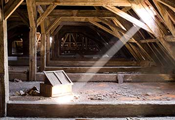 Attic Cleaning | Attic Cleaning Sunnyvale, CA