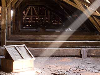 Attic Cleaning Services | Attic Cleaning Sunnyvale, CA