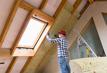 The Benefits Of A Properly Cleaned Attic | Attic Cleaning Sunnyvale, CA