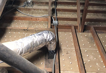 Crawl Space Cleaning | Attic Cleaning Sunnyvale, CA