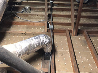 Crawl Space Cleaning Services | Attic Cleaning Sunnyvale, CA