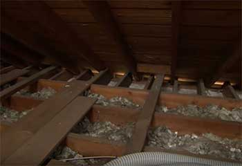 Crawl Space Cleaning Projects | Attic Cleaning Sunnyvale, CA