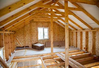 Spray Foam Insulation Near Loyola | Attic Cleaning Sunnyvale